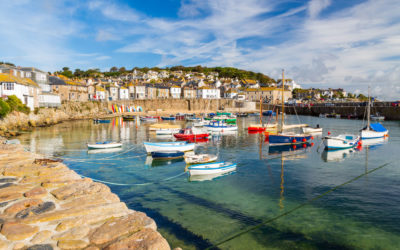 Buying or relocating to Mousehole