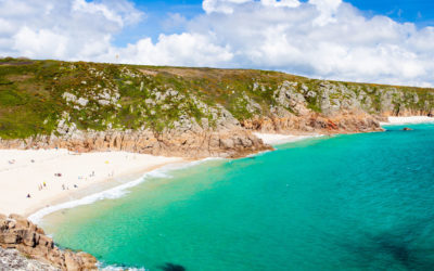 Buying or relocating to Porthcurno