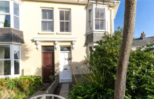 25 St Marys Terrace, Penzance