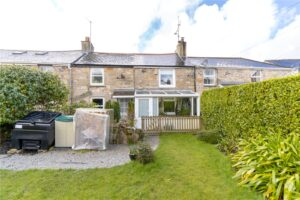 3 Pleasant Place, Heamoor