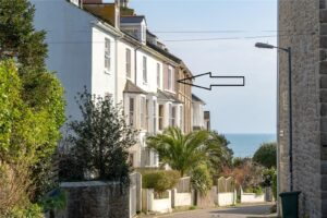 5 St Marys Terrace, Penzance