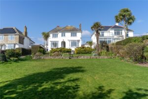 6 Donnington Road, Penzance