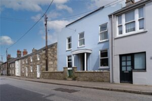 14 Fore Street, St Just
