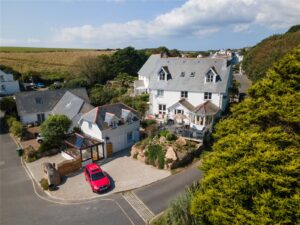 5 Old Cable Lane, Porthcurno